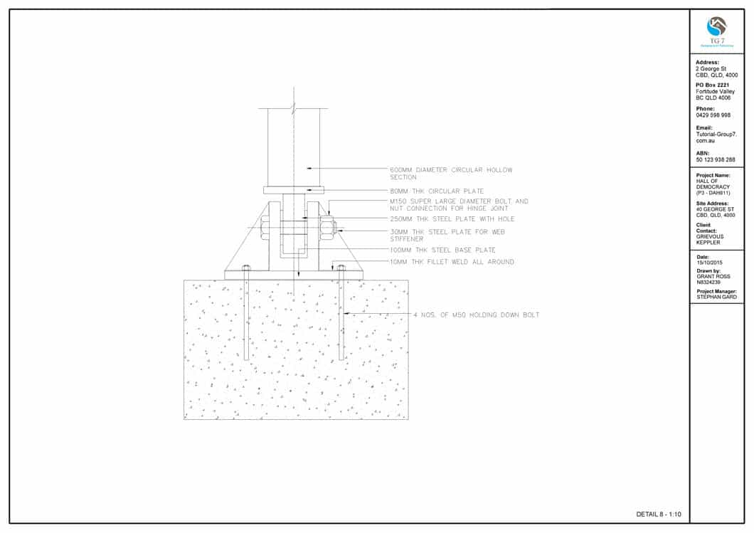 Design 8 - Project 4 - Grant Ross Design Portfolio